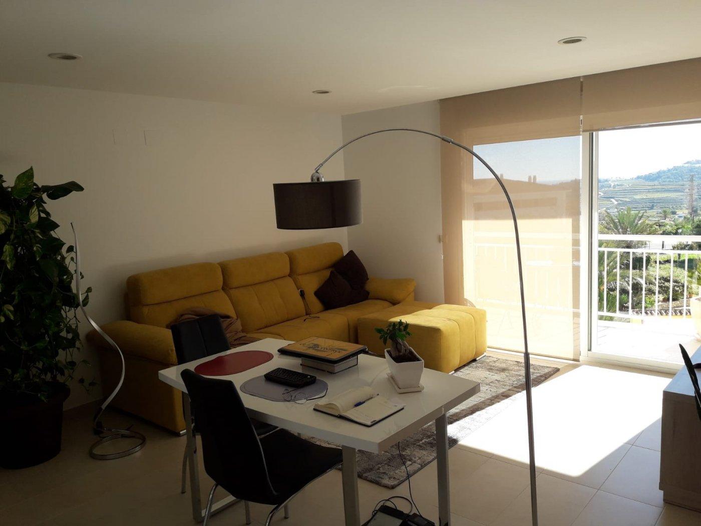 apartment en teulada · centro 147000€