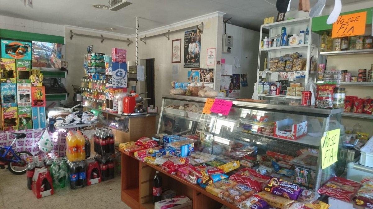 local-comercial en jerez-de-la-frontera · oeste 50000€