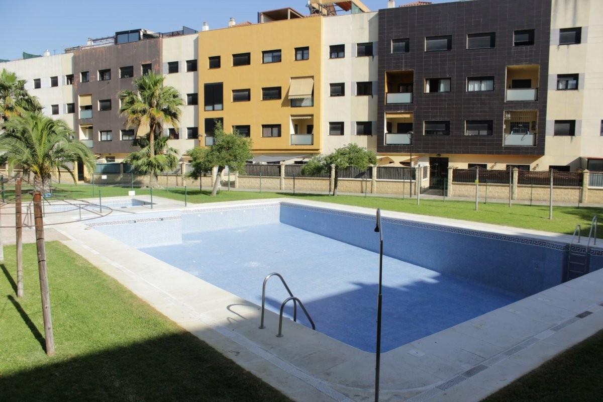 apartamento en jerez-de-la-frontera · chapin 125000€