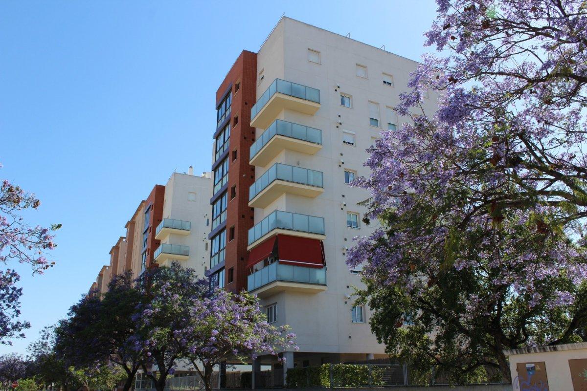 apartamento en jerez-de-la-frontera · centro 129000€