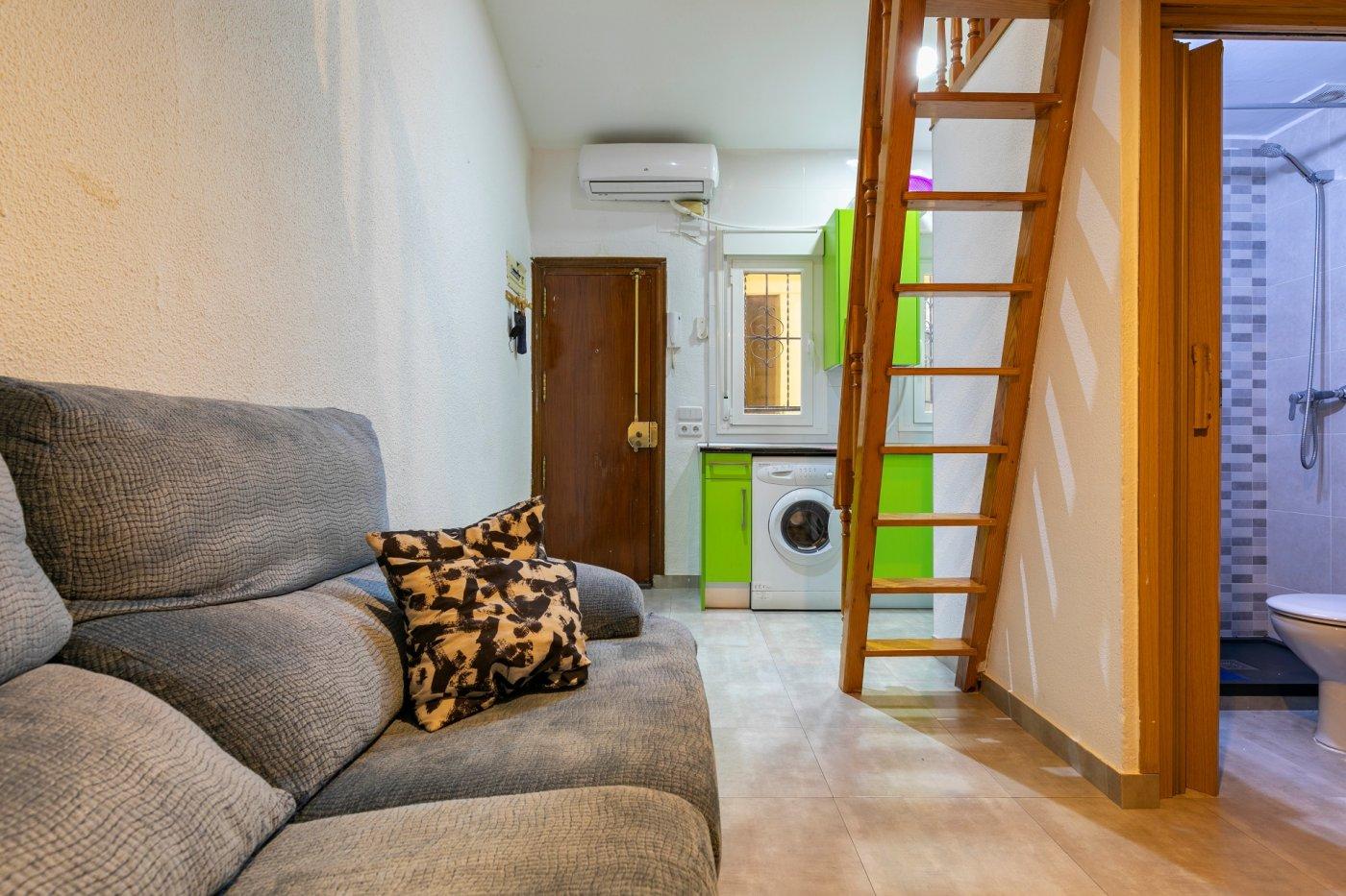 Apartamento, Chamberi, Venta - Madrid (Madrid)