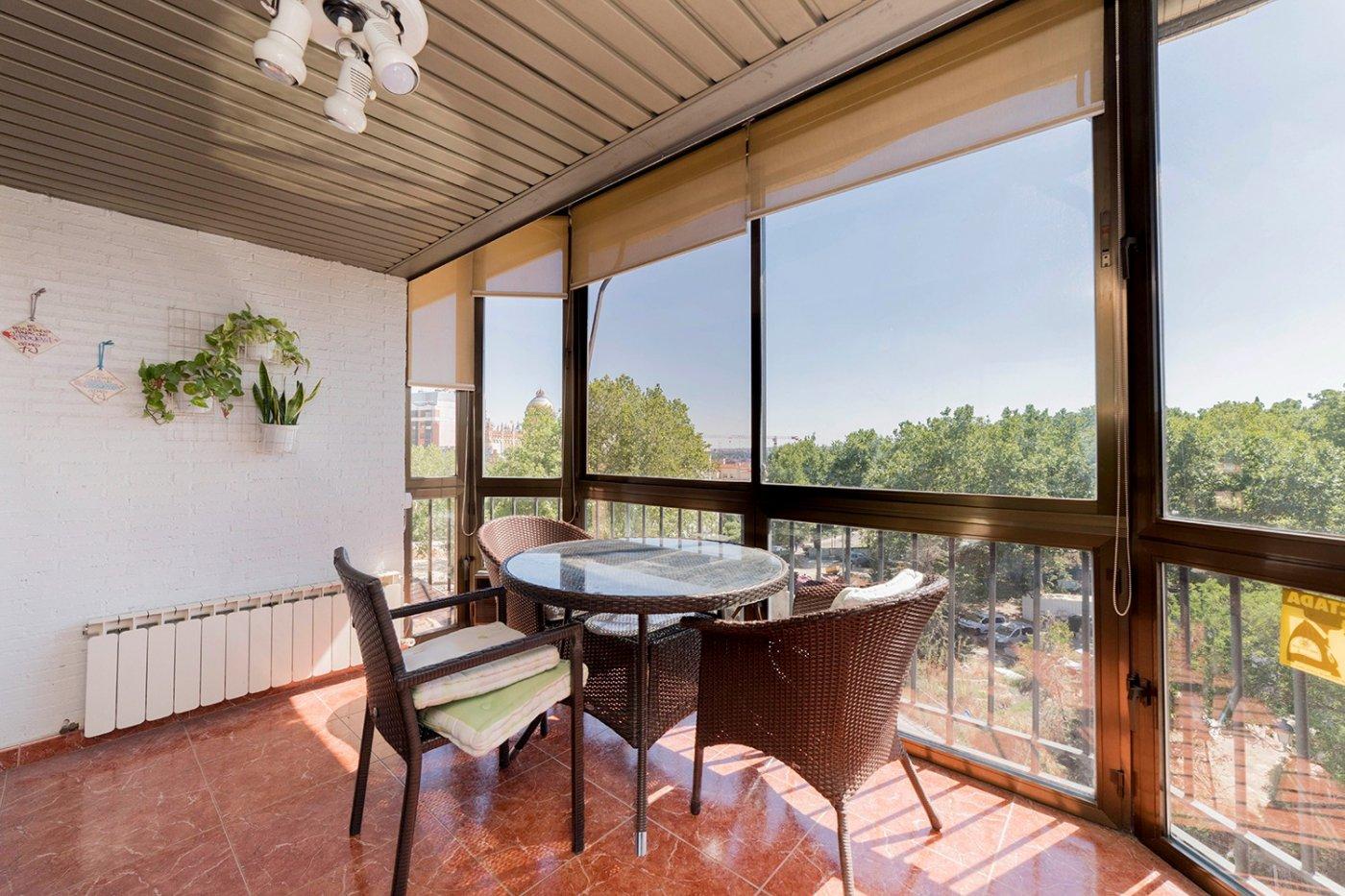 Apartamento, Argüelles, Venta - Madrid (Madrid)