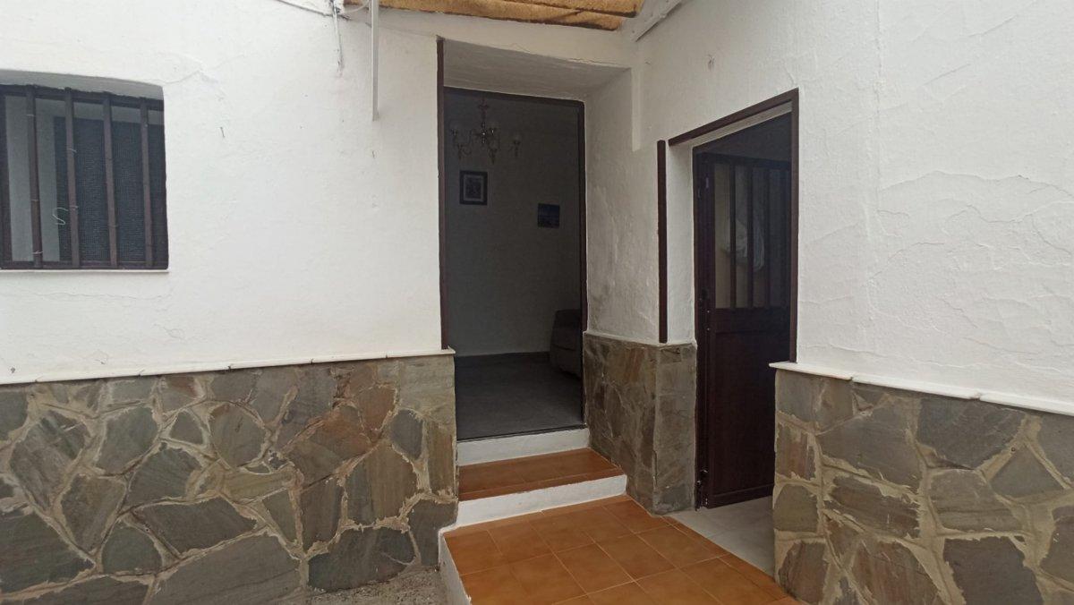 casa en arcos-de-la-frontera · arcos-de-la-frontera 17950€