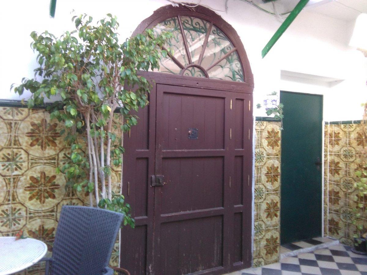 Casa en venta con 550 m2, 21 dormitorios  en Puerto Santa María