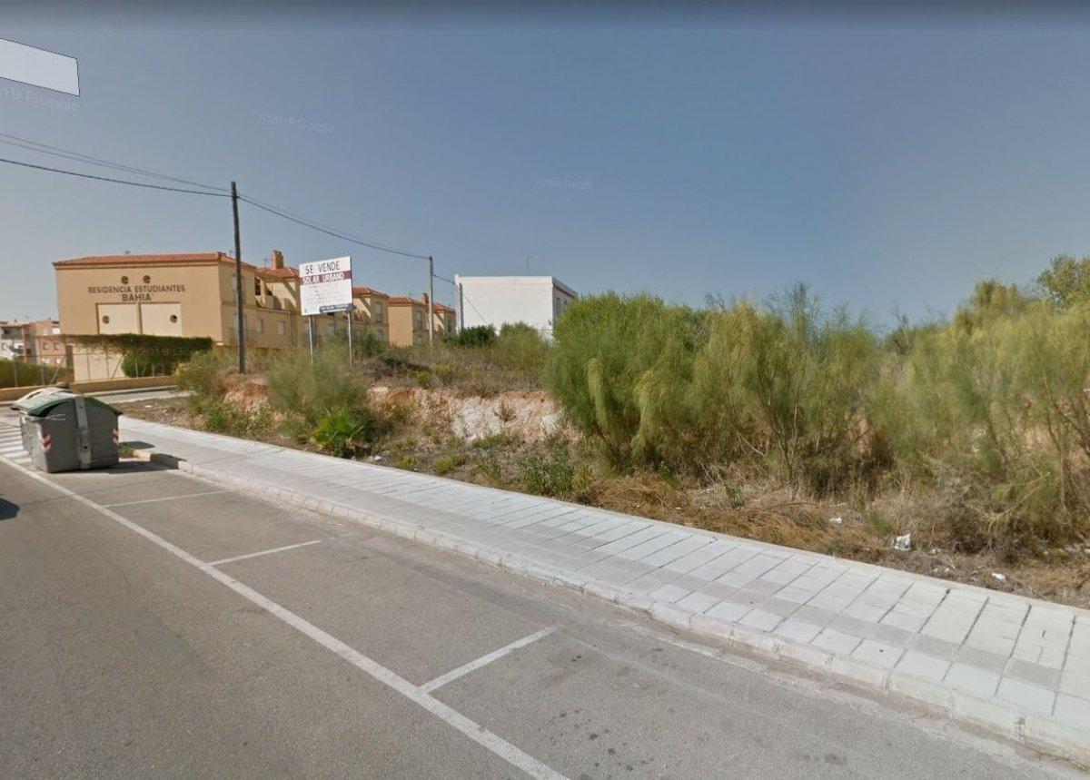 Parcela urbana en venta en Puerto Real