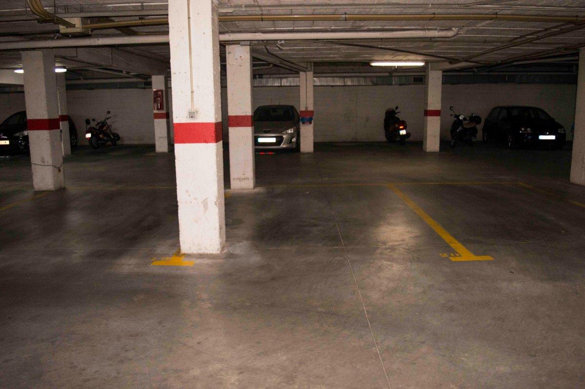 garaje en el-puerto-de-santa-maria · centro 8000€