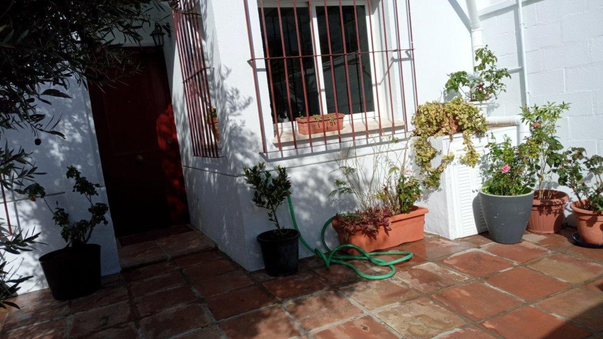 Casa en venta en El Puerto de Santa María