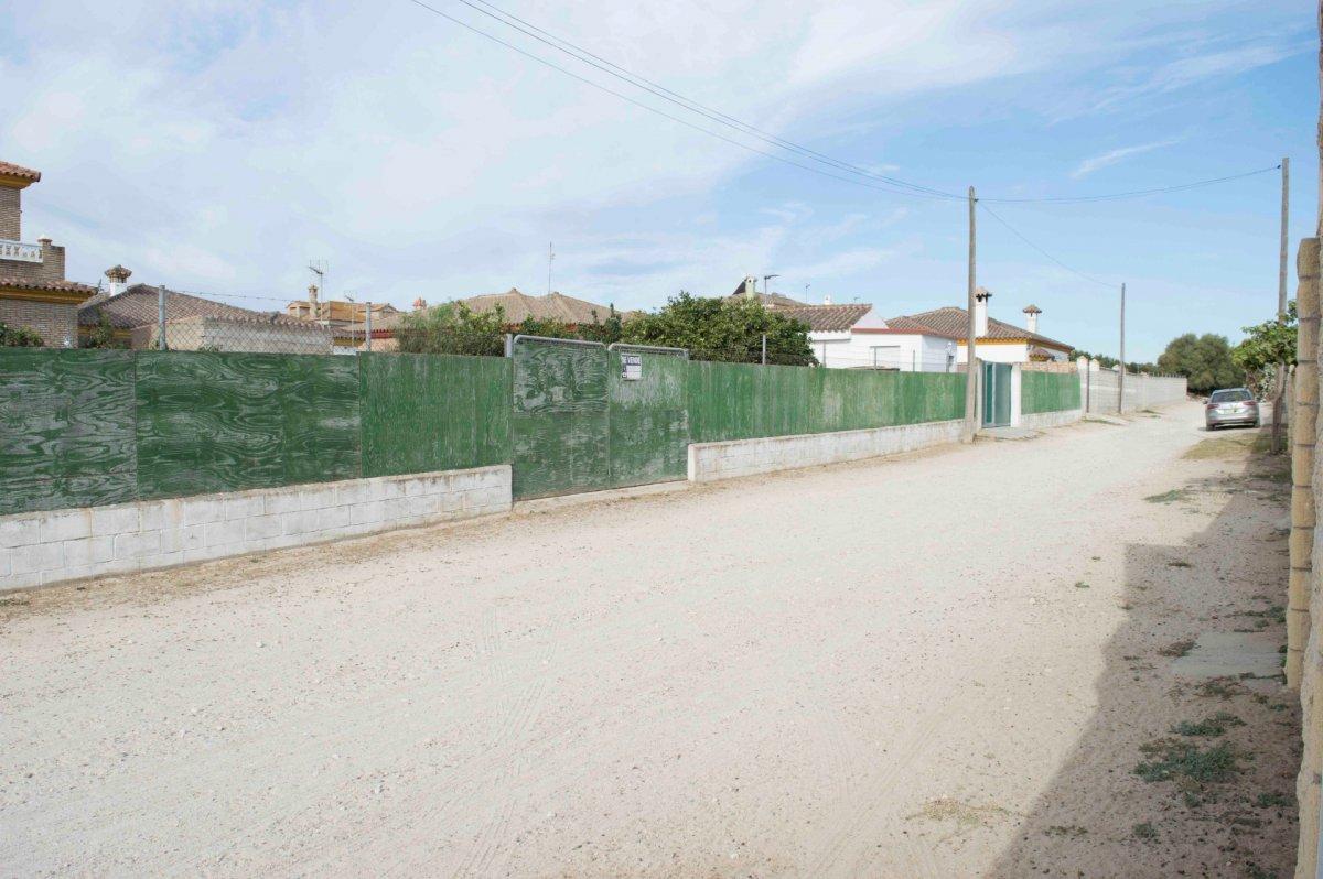 Chalet en venta en El Puerto de Santa María