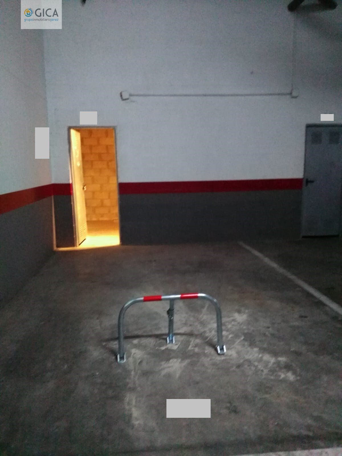 garaje en jerez-de-la-frontera · puertas-del-sur 12000€