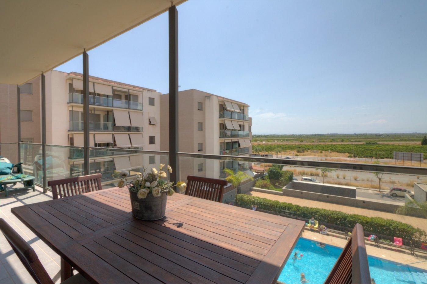 piso en almenara · pueblo-rafalells 86000€