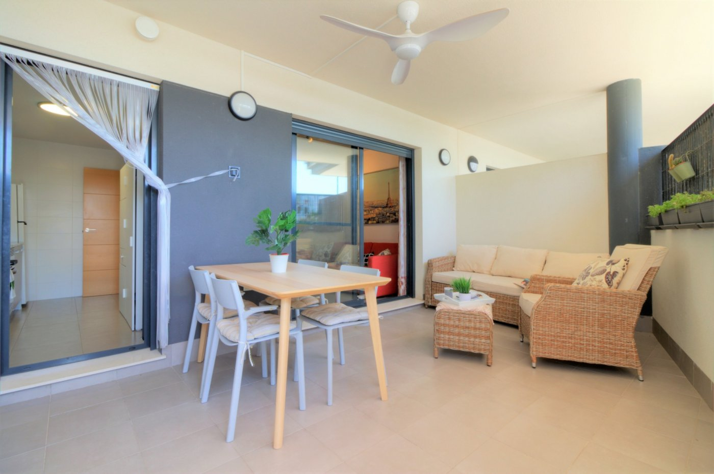 apartamento en almenara · playa-pai-nuevo 110000€