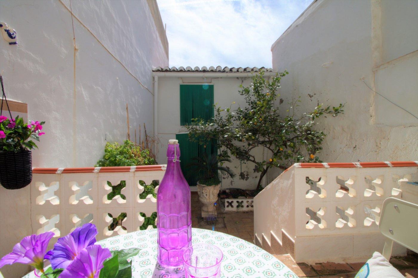 casa en almenara · pueblo-centro 60000€