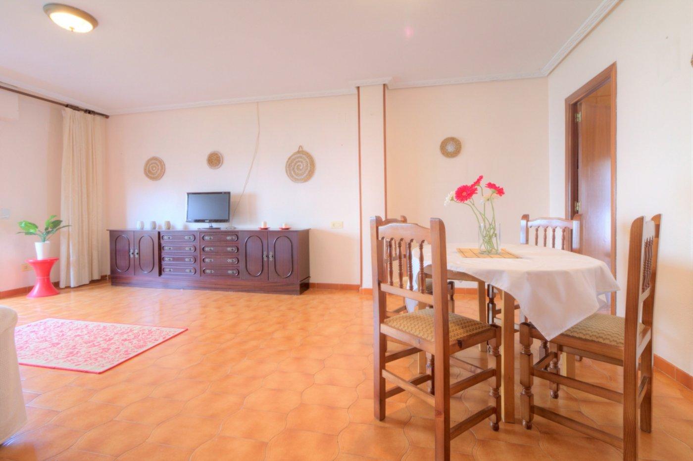 piso en almenara · pueblo-estacio 59000€