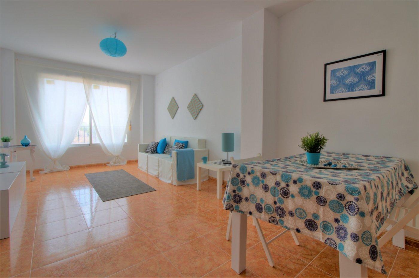 piso en almenara · pueblo-abuelets 80000€