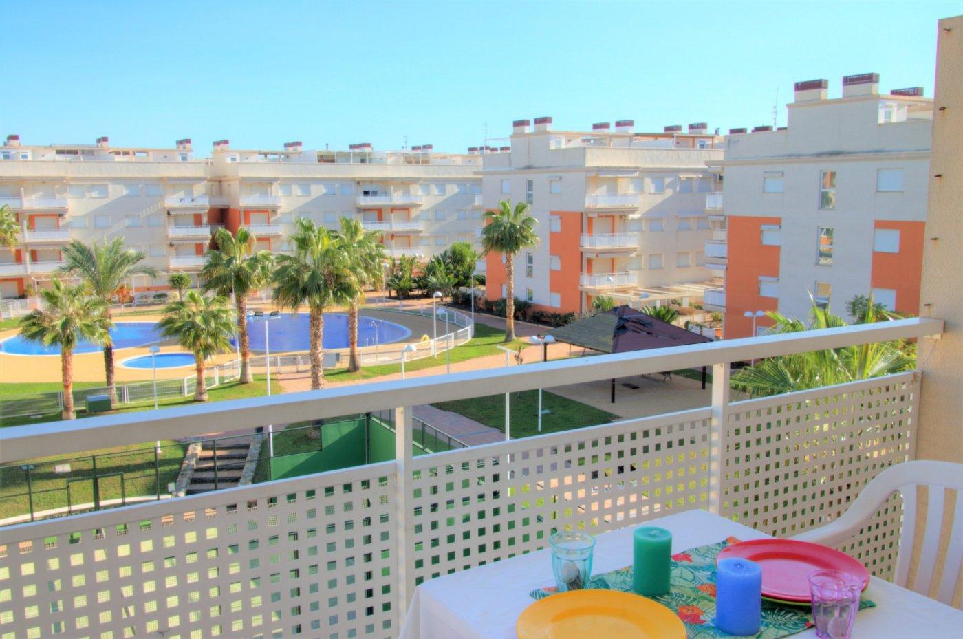 atico en almenara · playa-pai-nuevo 109000€