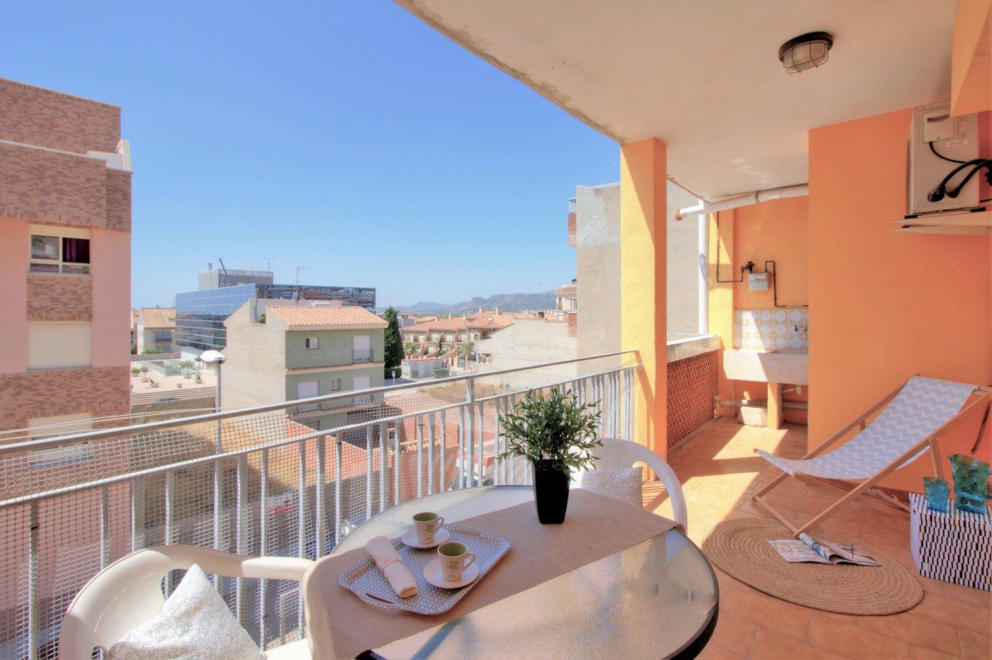 piso en almenara · pueblo-pais-valencia 54000€