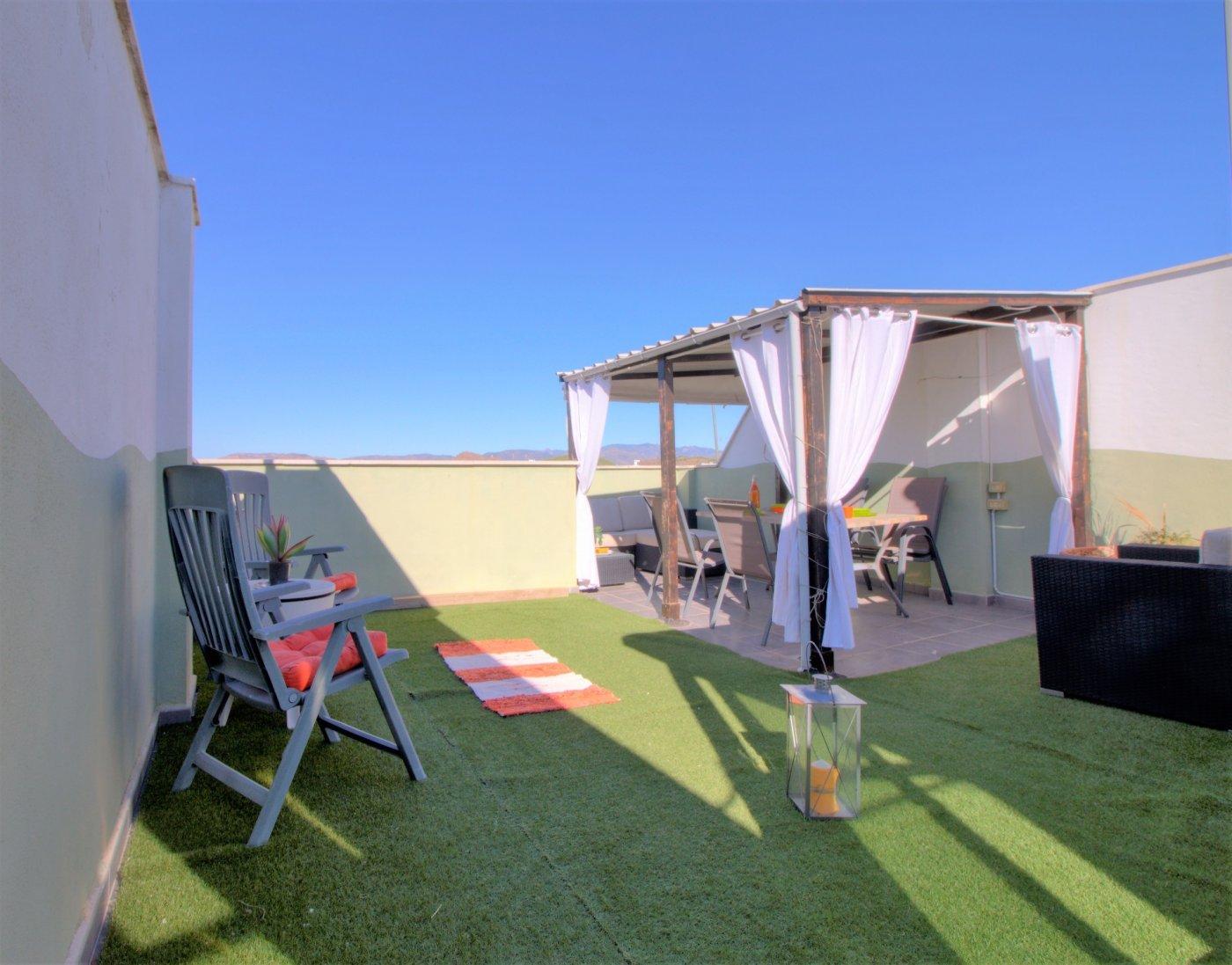 atico en almenara · playa-pai-nuevo 118000€