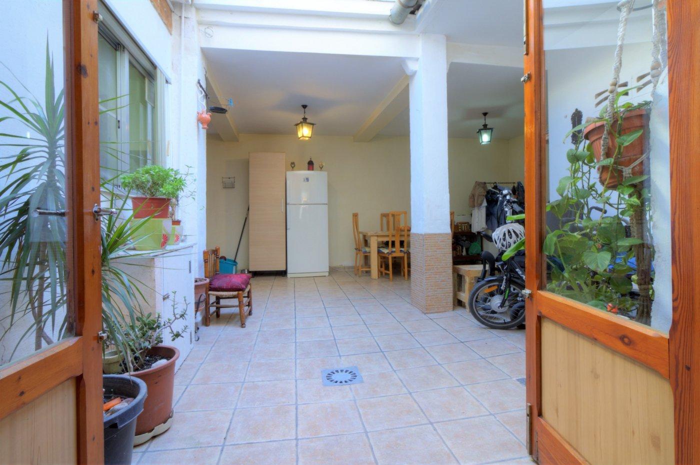 casa en sagunto · centro-historico 107000€