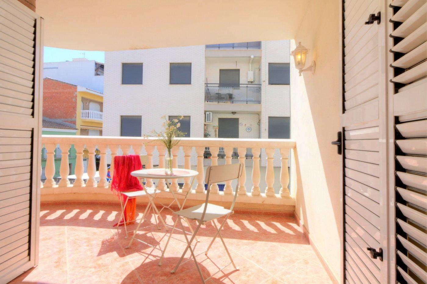 apartamento en moncofar · playa-grao 72000€