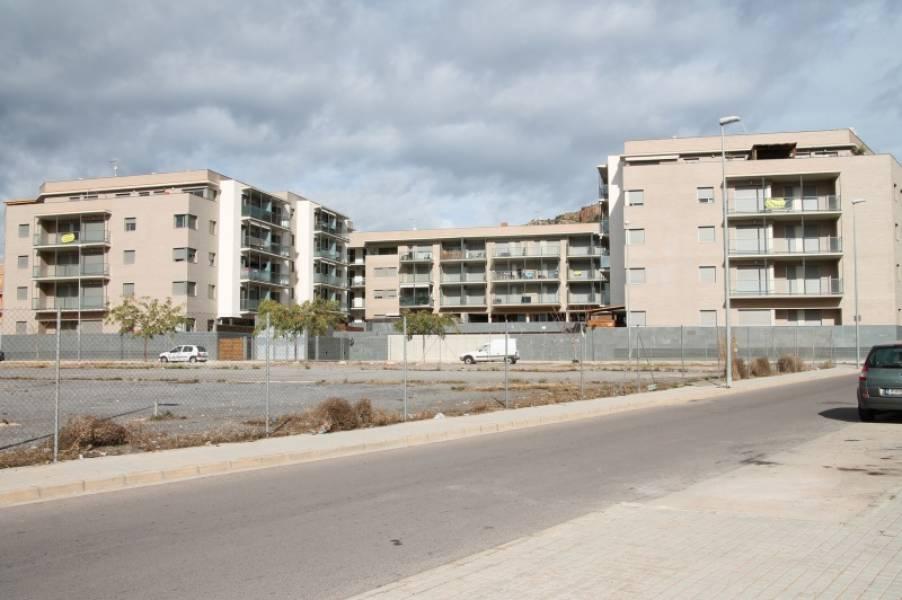 Planta Baja · Almenara · Pueblo Rafalells 48.750€€
