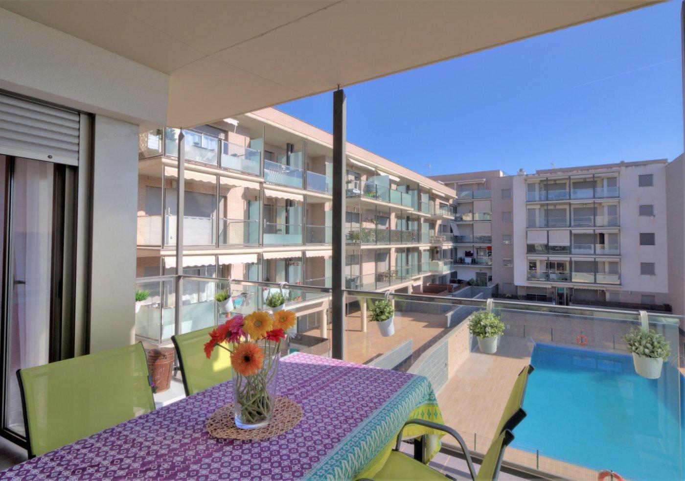 apartamento en almenara · pueblo-rafalells 100000€