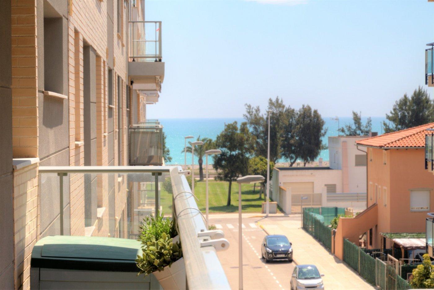 apartamento en chilches---xilxes · playa-les-cases 85000€