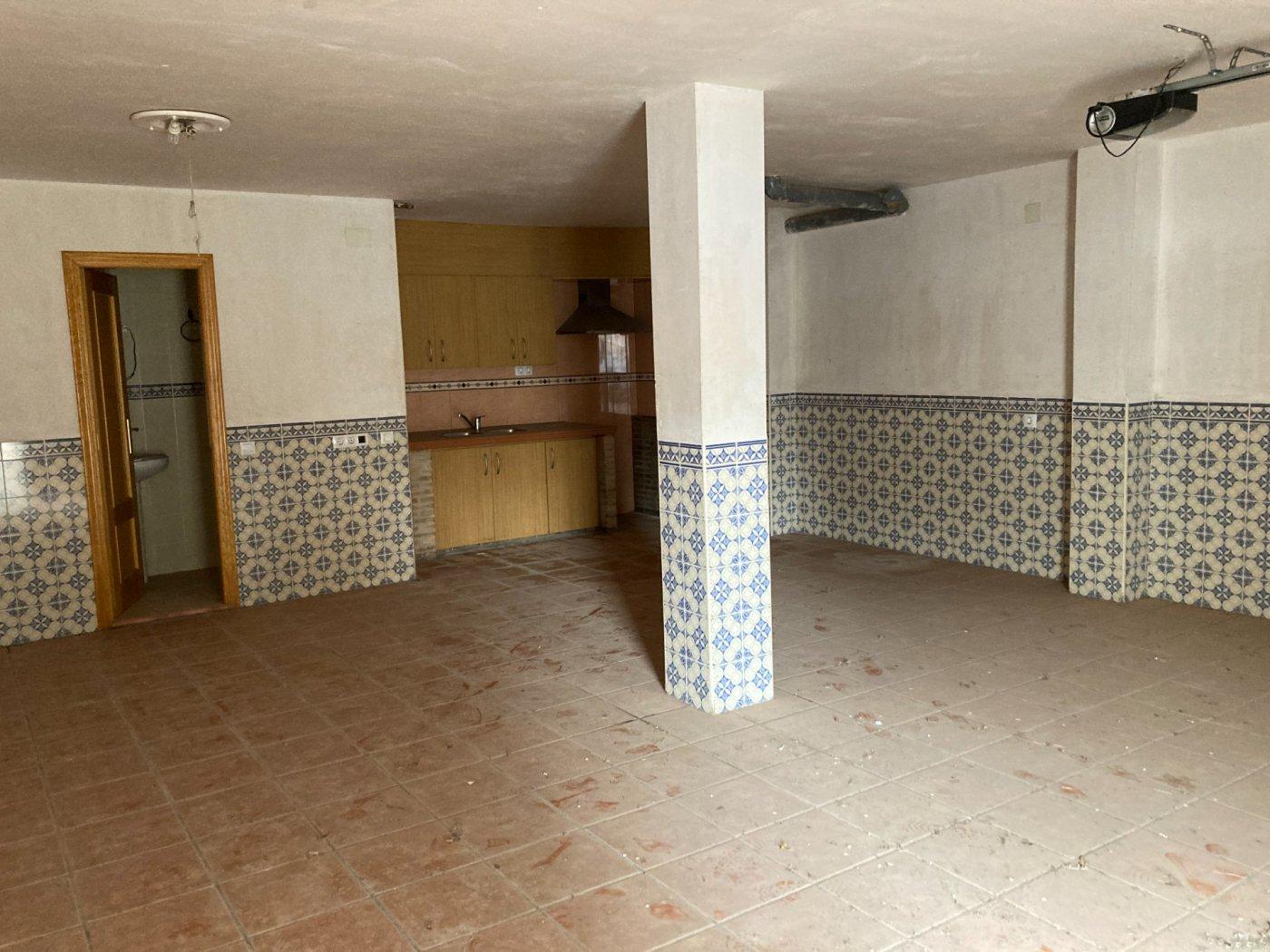 Casa en venta en La Llosa