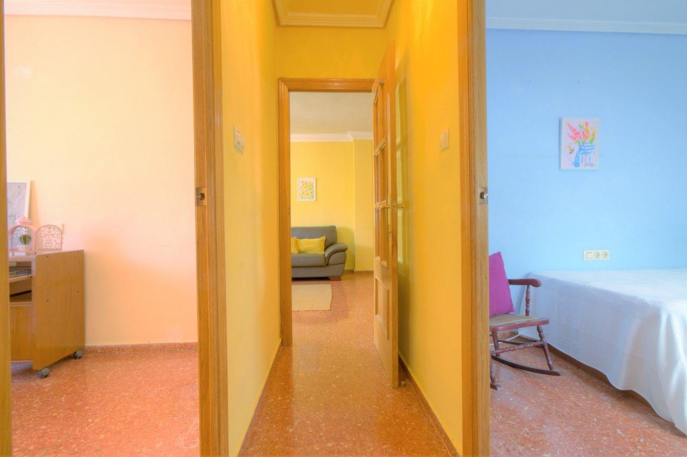 Piso · Sagunto · Doctor Palos - Alto Palancia 85.000€€