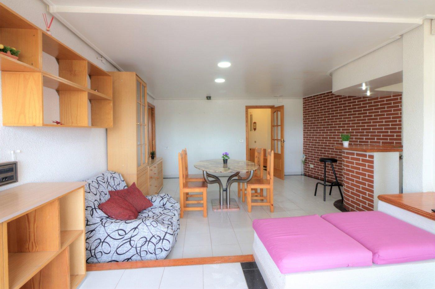 piso en almenara · pueblo-estacio 300€