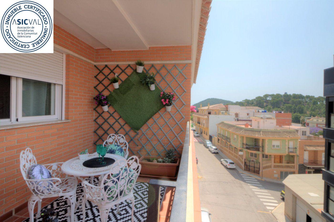 piso en almenara · pueblo-abuelets 82000€