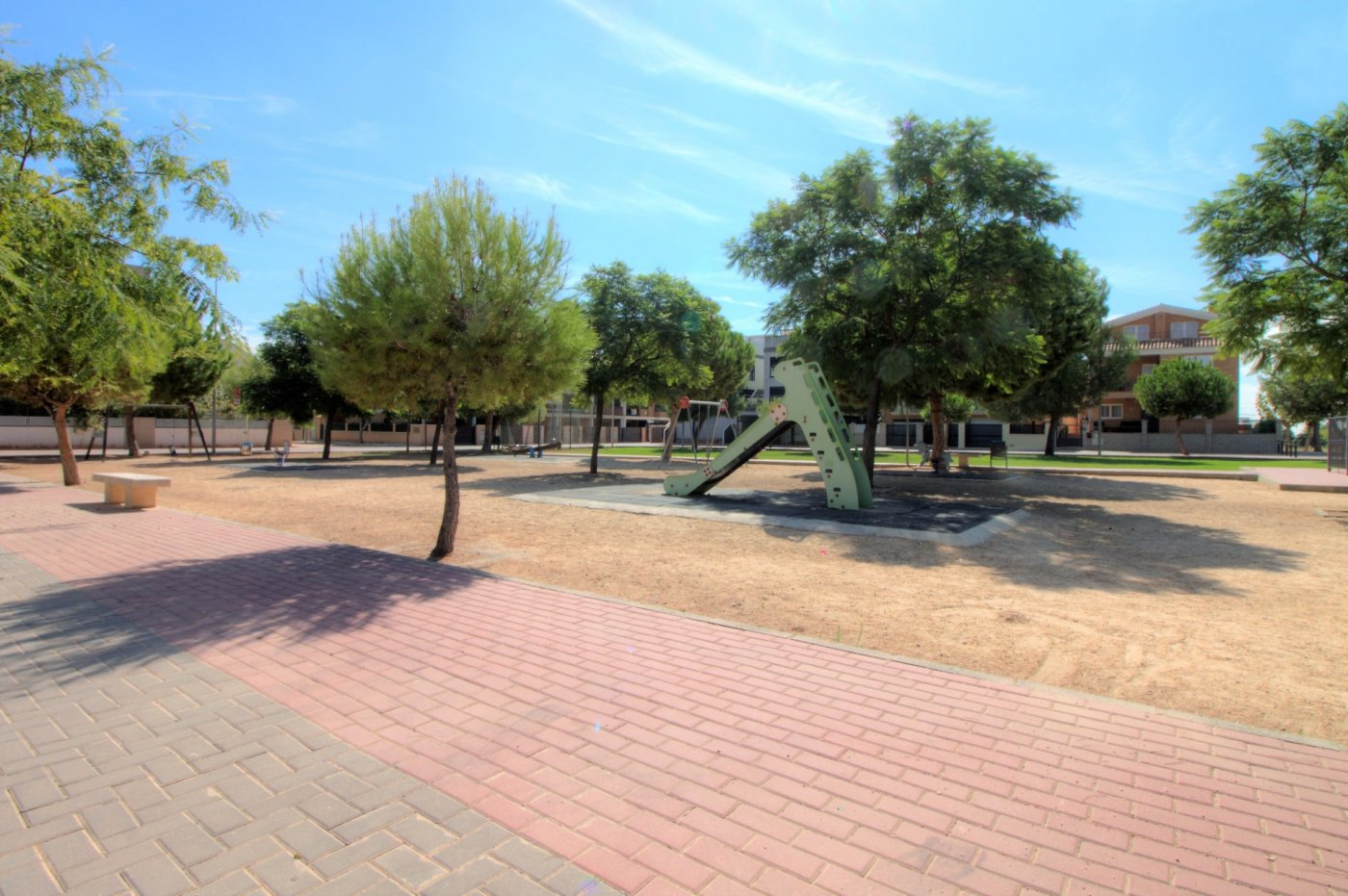 Piso · Almenara · Pueblo Abuelets 82.000€€