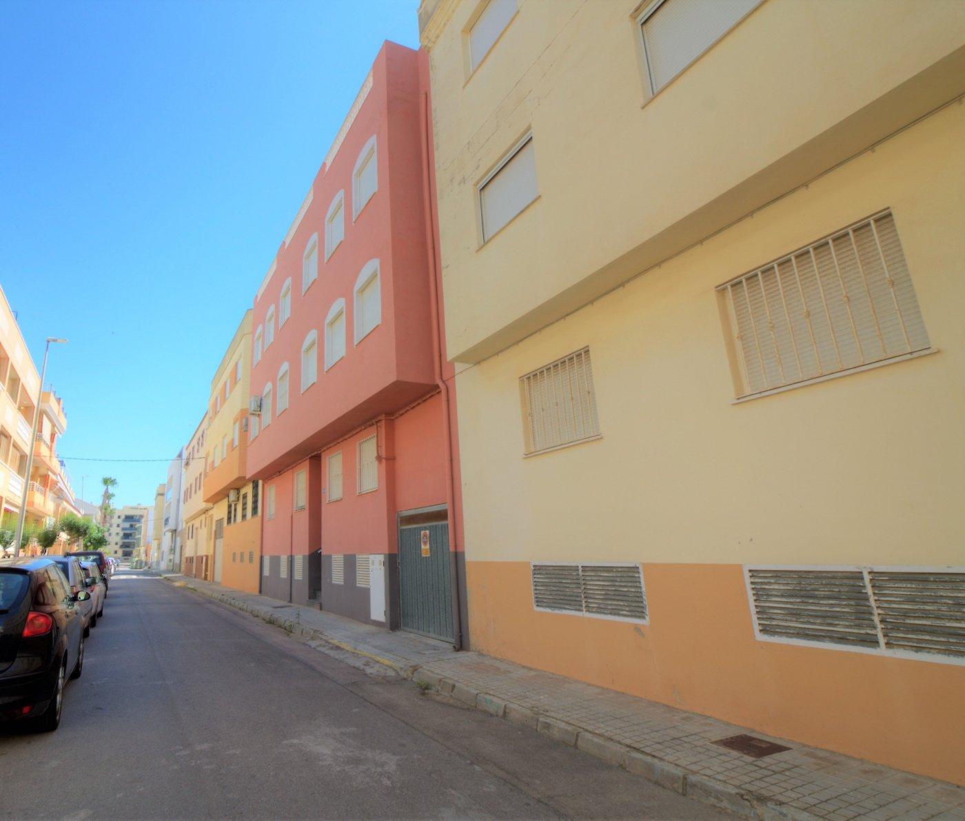 Ático Dúplex · Chilches - Xilxes · Playa Les Cases 110.000€€