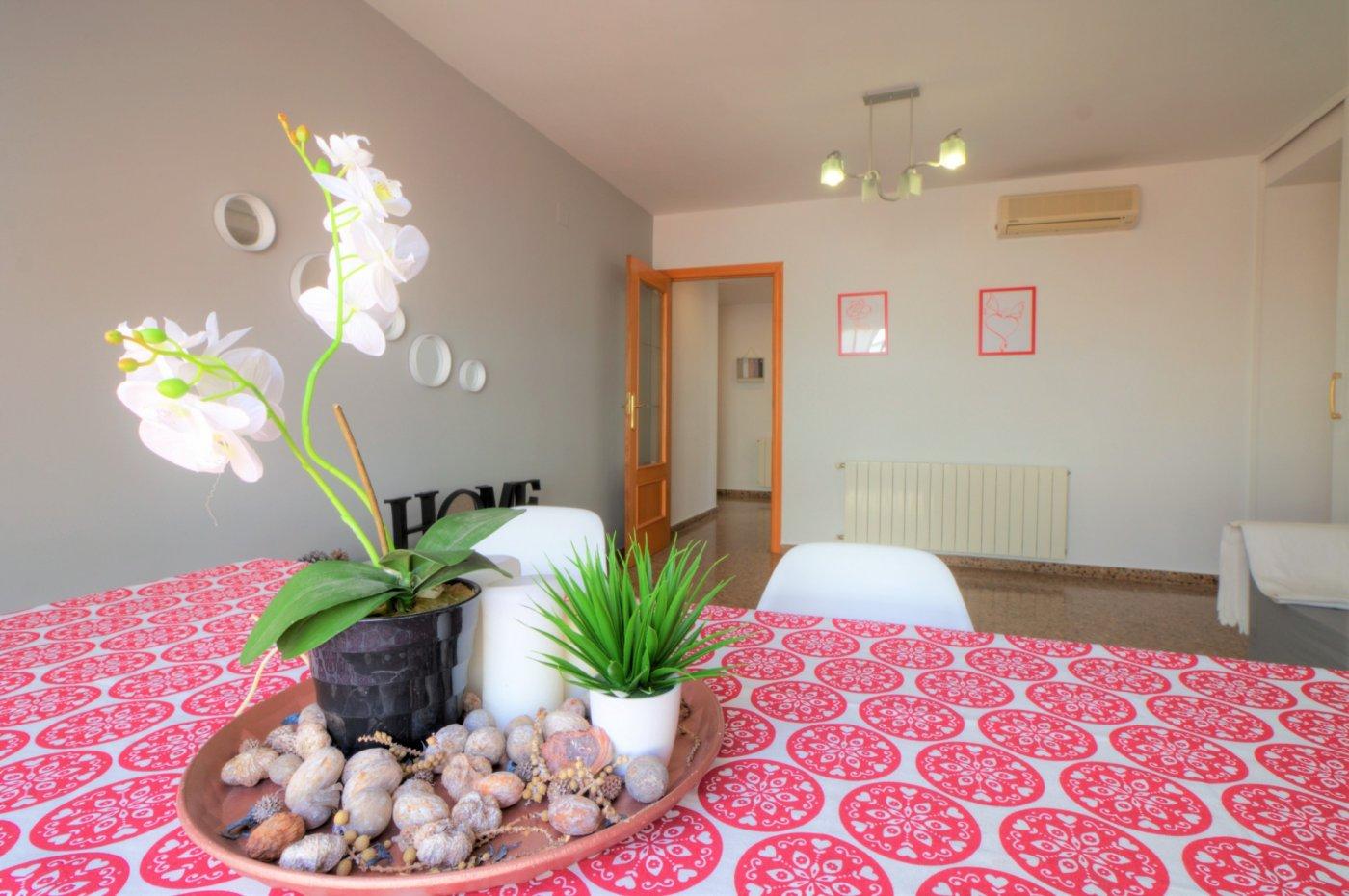 piso en puerto-de-sagunto · la-forja 95000€