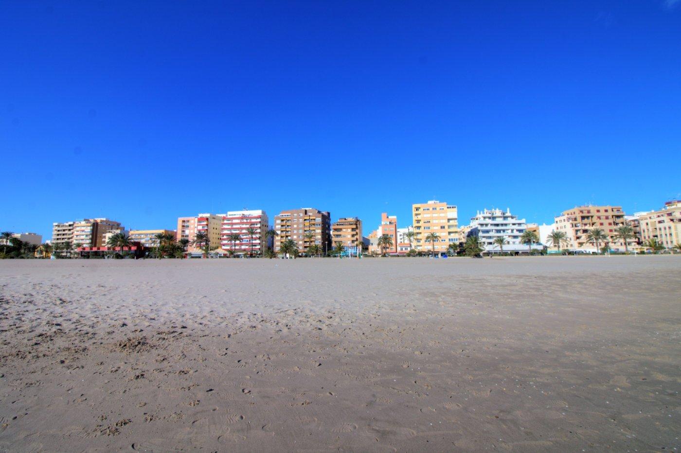 Piso · Puerto De Sagunto · La Forja 95.000€€
