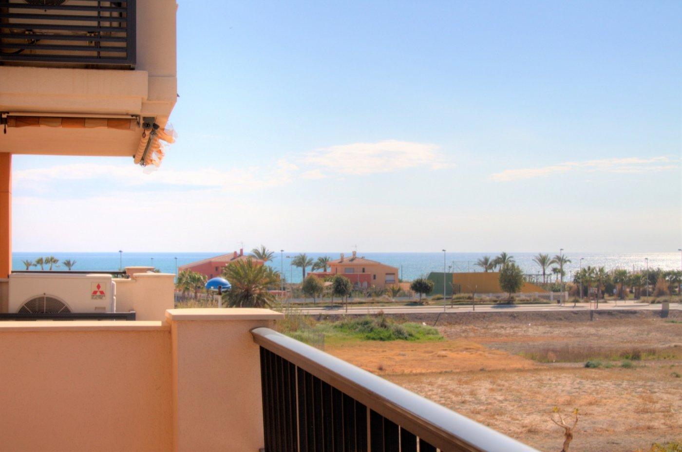 apartamento en almenara · playa-pai-nuevo 350€