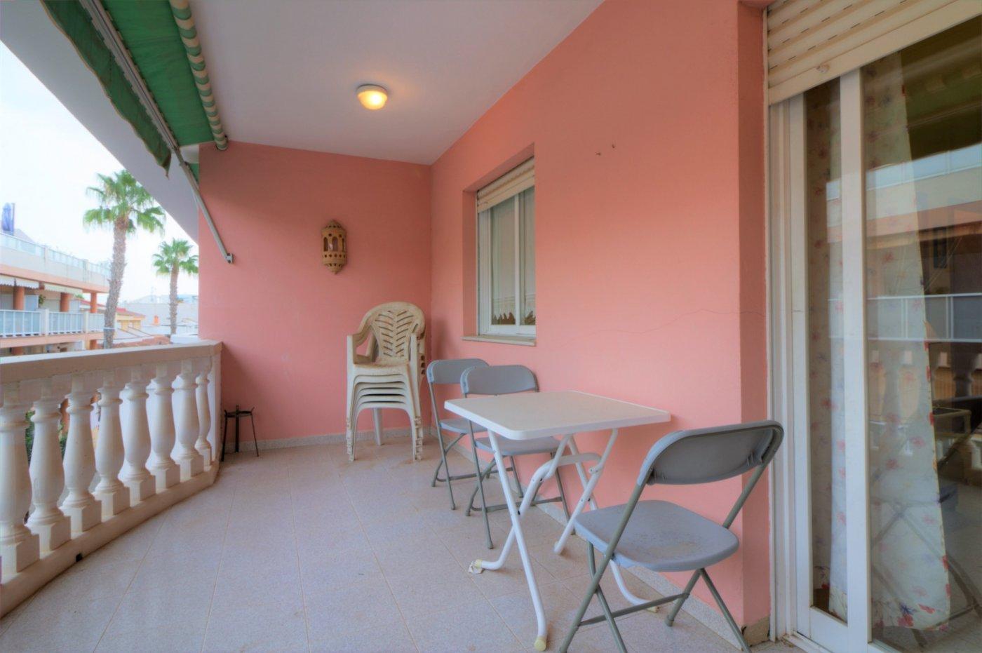 apartamento en chilches---xilxes · playa-el-cerezo 450€