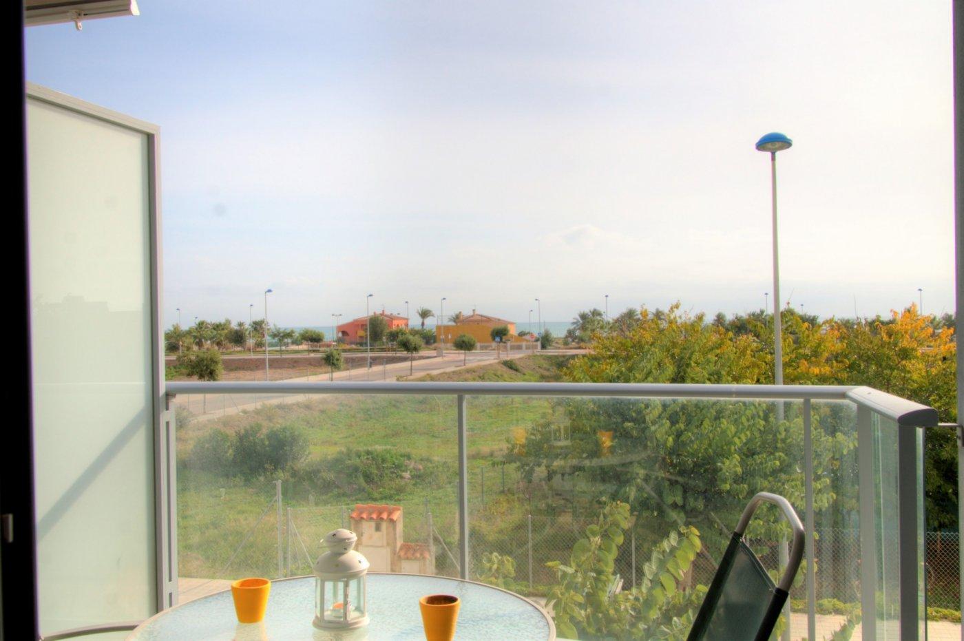 apartamento en almenara · playa-pai-nuevo 430€