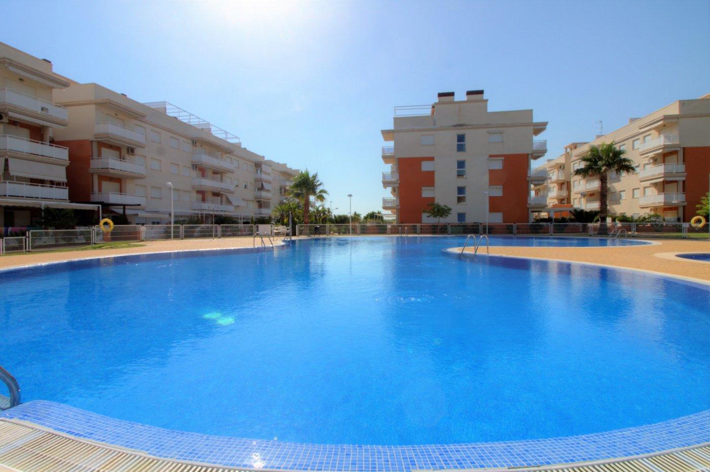 apartamento en almenara · playa-pai-nuevo 380€