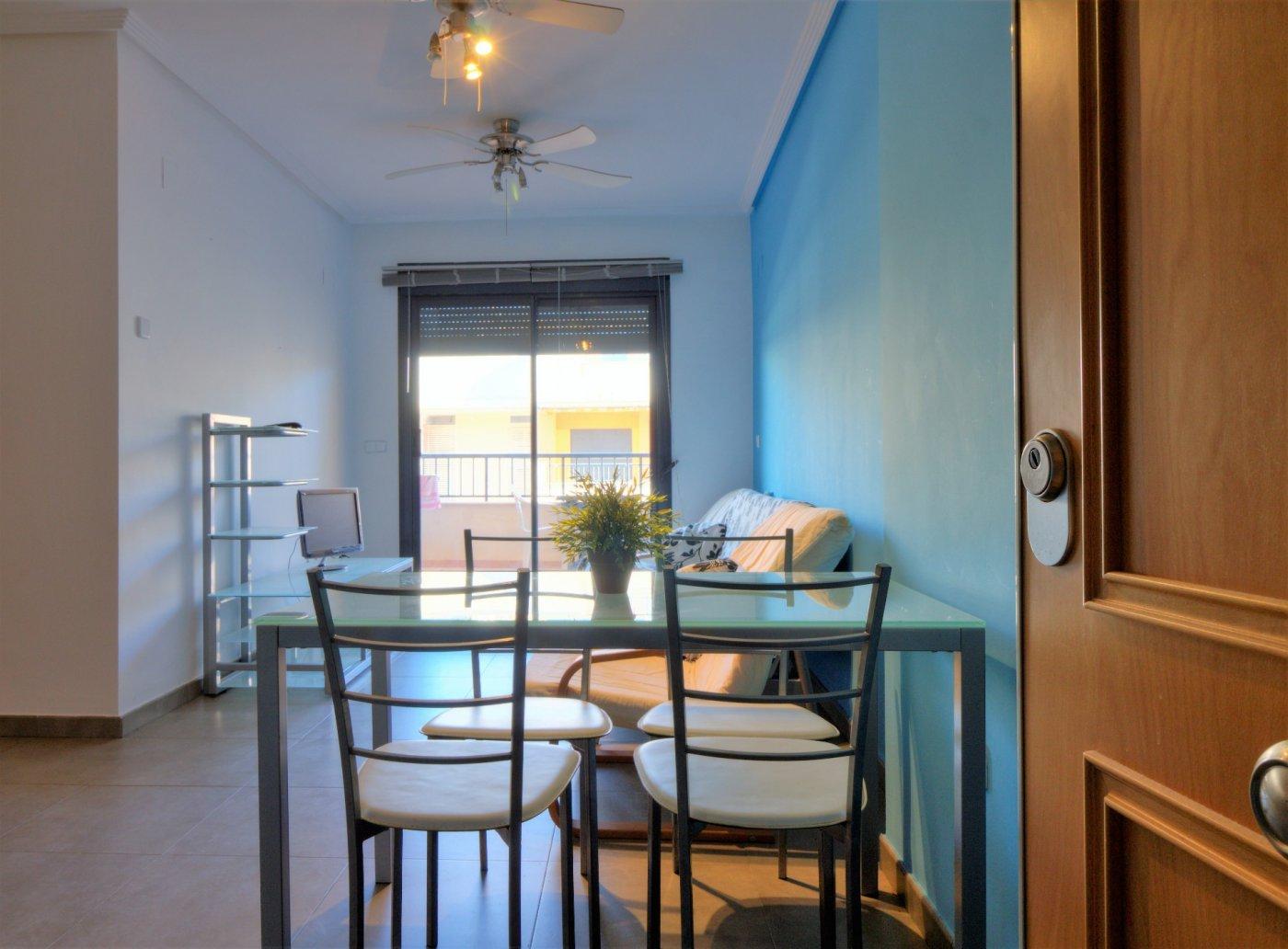 Apartamento, Playa pai nuevo, Alquiler/Asignación - Almenara (Castellón)