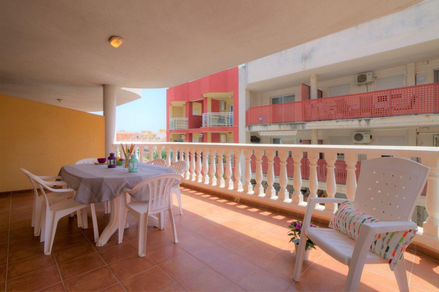 apartamento en moncofar · playa 70000€