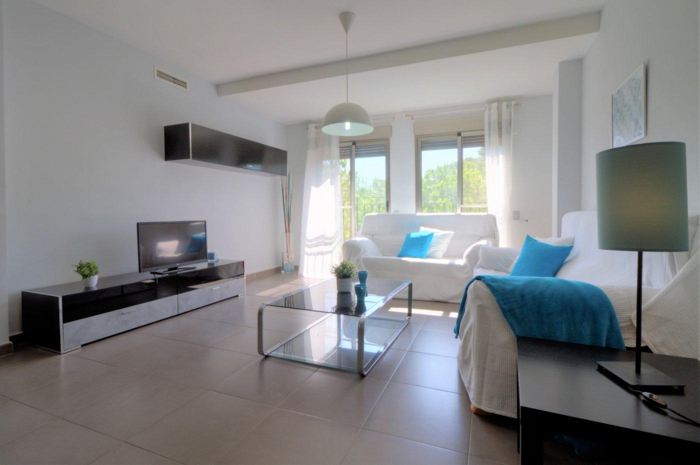 piso en almenara · pueblo-abuelets 89000€