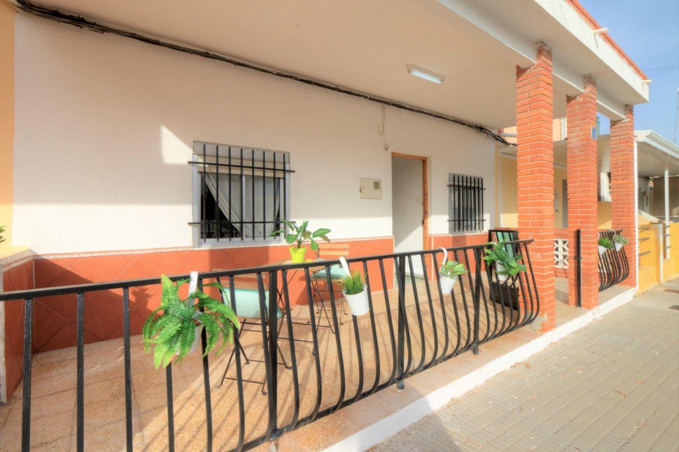 casa en almenara · playa-casco-antiguo 125000€