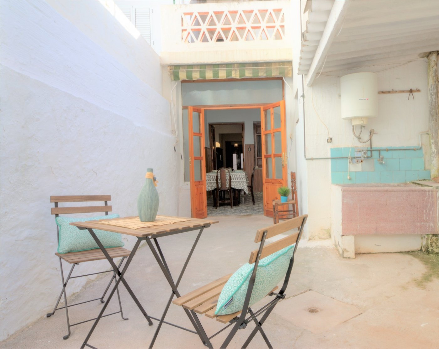 casa en almenara · pueblo-centro 59000€