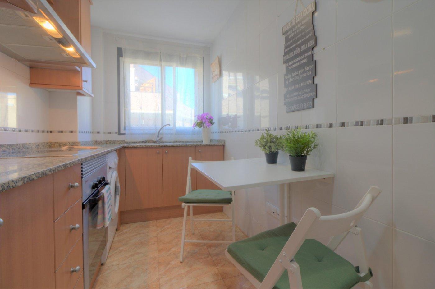 piso en almenara · pueblo-rafalells 70000€