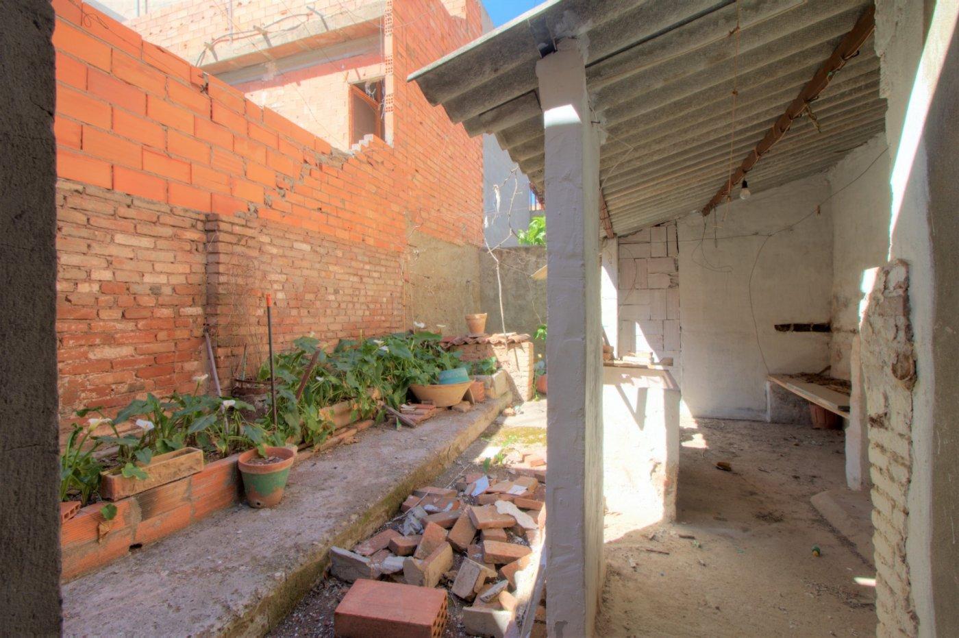 casa en almenara · pueblo-lepanto 45000€
