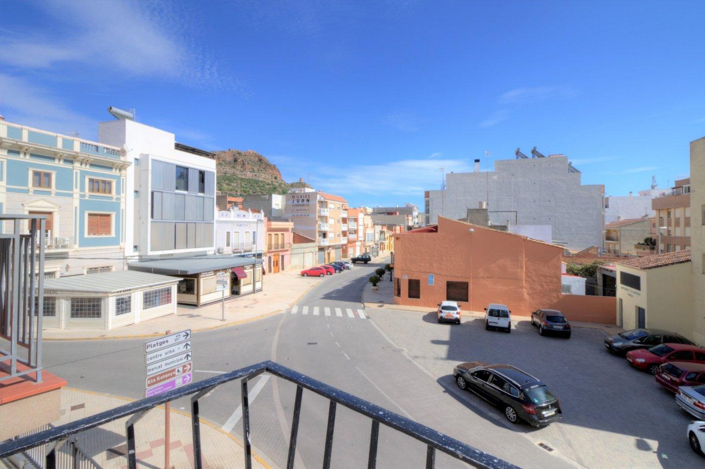casa en almenara · pueblo-pais-valencia 88500€
