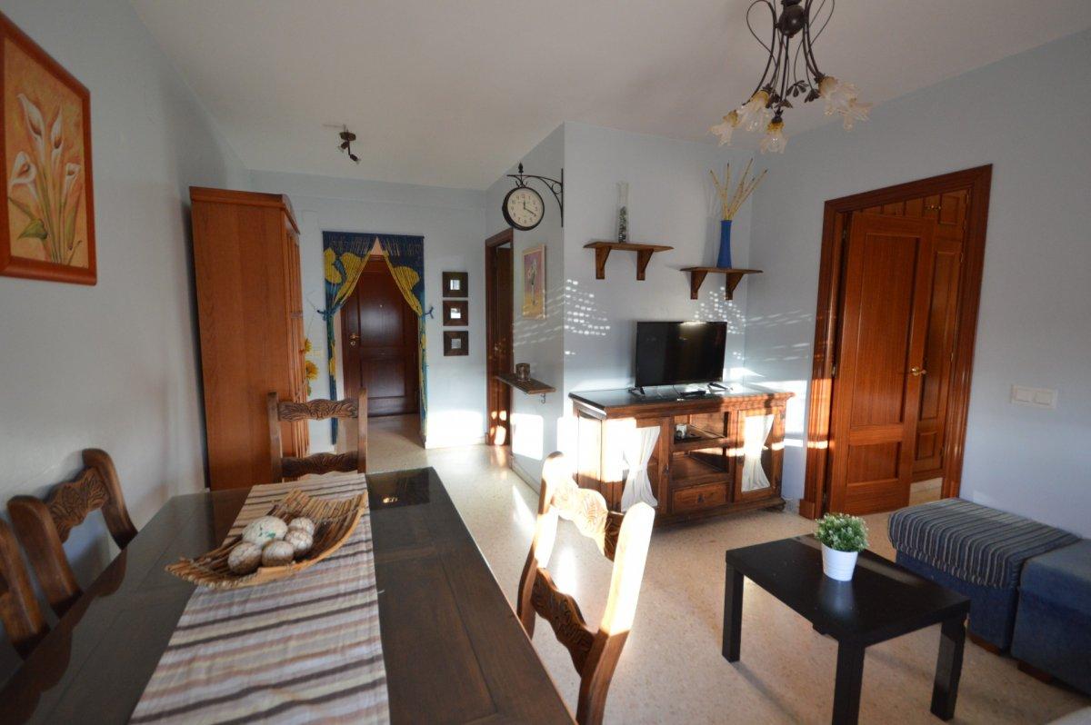 apartamento en jerez-de-la-frontera · centro 395€