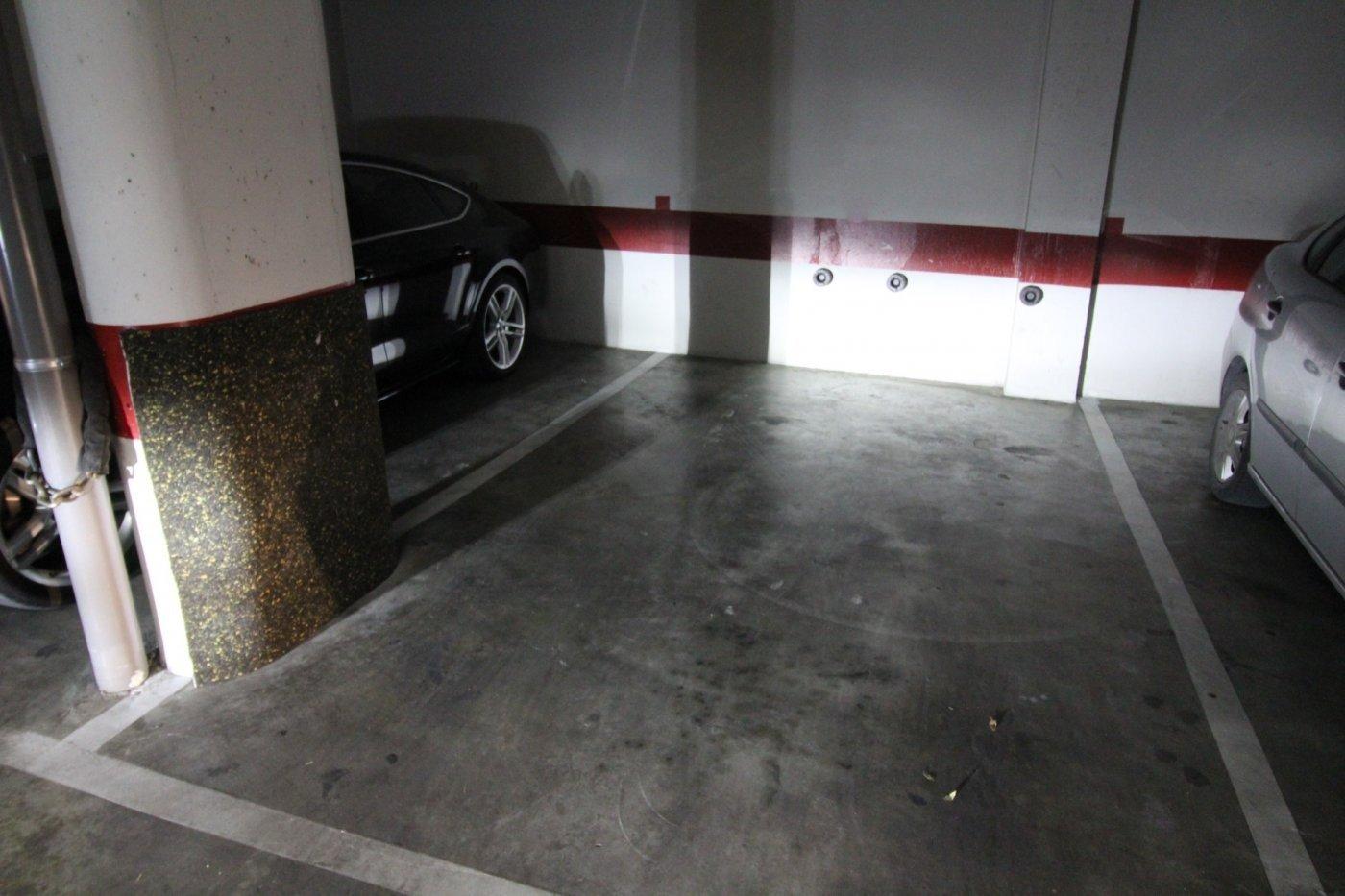 garaje en jerez-de-la-frontera · ronda-este 8000€