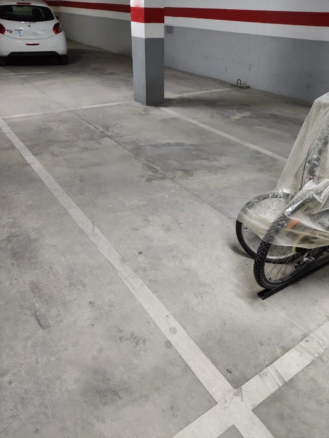 garaje en jerez-de-la-frontera · ronda-este 8900€