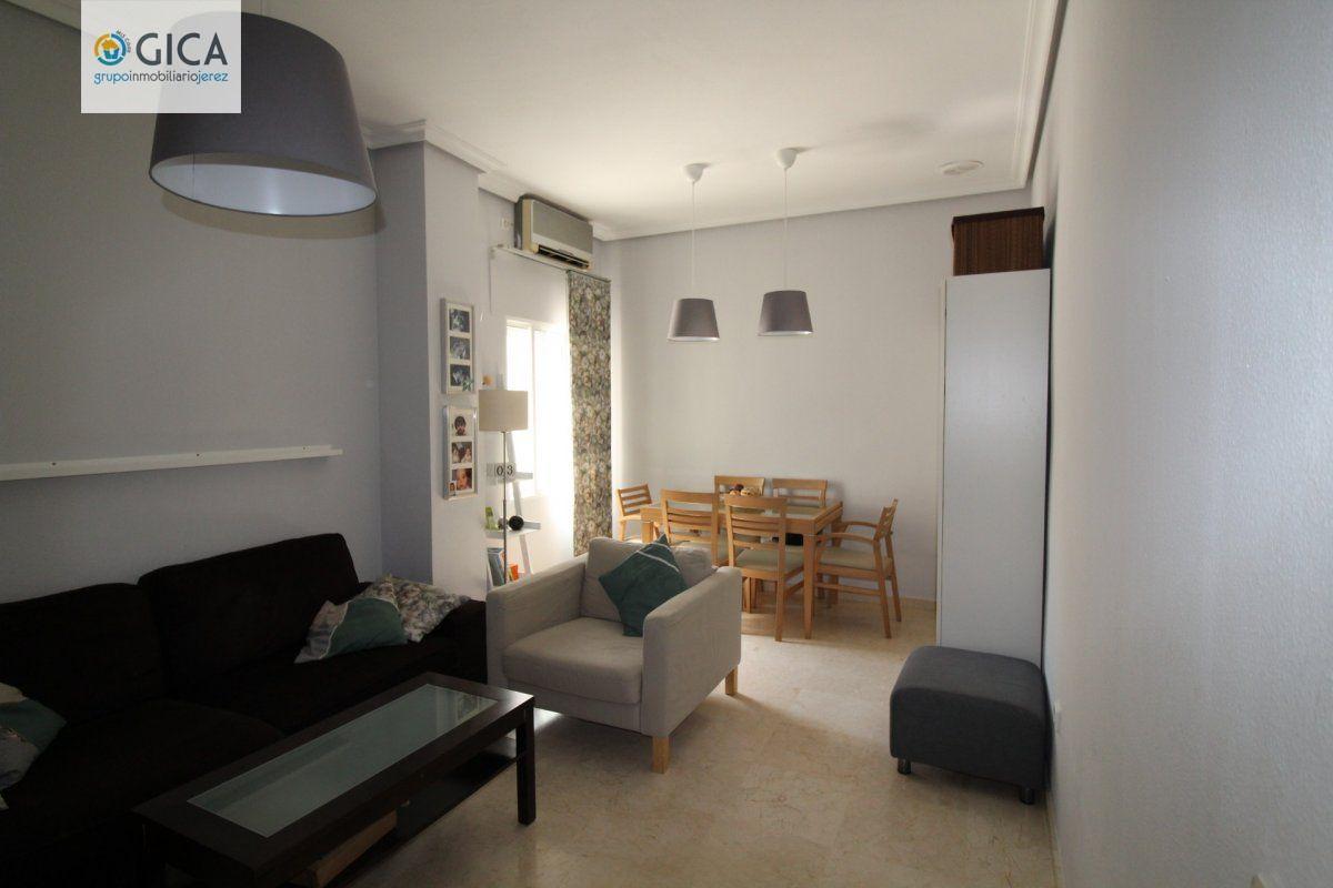 piso en jerez-de-la-frontera · centro 89900€